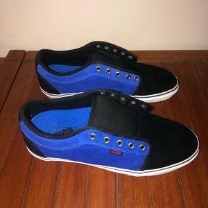 Vans Blue/Black SNEAKERS